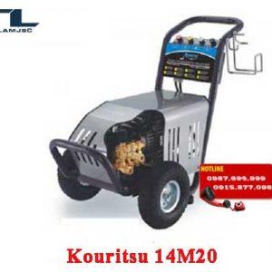 may rua xe cao ap kouritsu 14m20 2.2S2