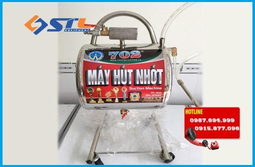 may hut nhot 702
