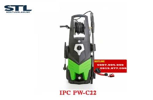 may phun rua gia dinh ipc pw c22