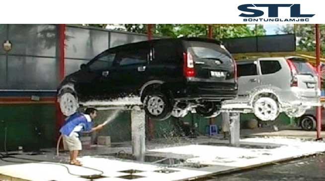 Những điều bạn cần biết trước khi mở tiệm rửa xe