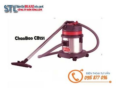 may hut bui chaobao cb 151