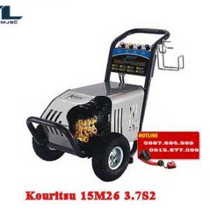 may rua xe cao ap kouritsu 15m26 3.7s2