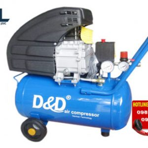 may nen khi mini d d rac1524a 24l