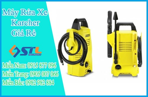 may rua xe karcher gia re