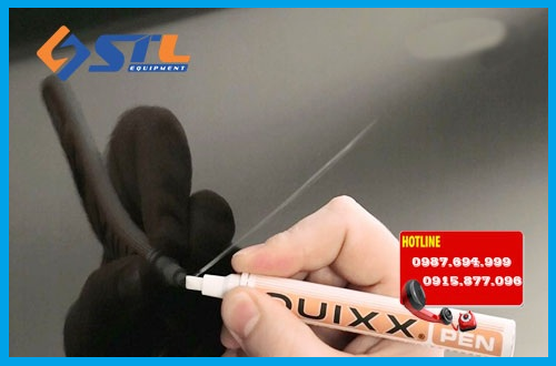 but xoa xuoc quixx paint repair pen 12ml