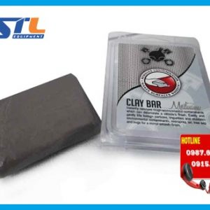dat set tay bui son chemical guys medium clay bar 100g