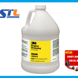 dung dich 3m engine tire dressing concentrate 38124 3 78 lit