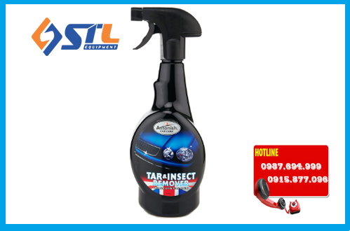 dung dich ve sinh nhua duong astonish tar insect remover c1576 750ml