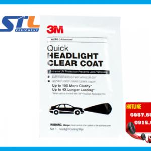 hoa chat phu bong 3m quick headlight clear coat 32516