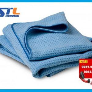 khan lau kinh kho nhanh khong gay soc chemical guys waffle weave drying microfiber towel 25