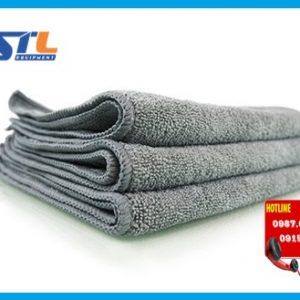 khan lau xe hoi soi mem workhorse microfiber towels 40cm x 40cm