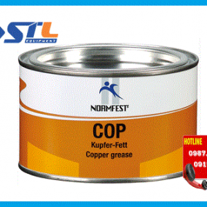 mo bo dong chiu nhiet cao 1200 c normfest cop copper grease 250g