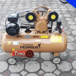 may nen khi day dai pegasus 2 cap 3hp tm v 0 25 12 5 180l tpro