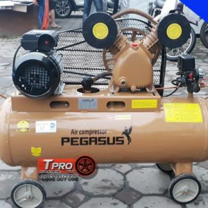 may nen khi day dai pegasus 2hp tm v 0 17 8 100l tpro