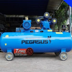 may nen khi day dai pegasus 4hp tm w 0 36 12 5 180l tpro min