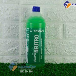nước rửa xe ô tô shampo neutro 1l